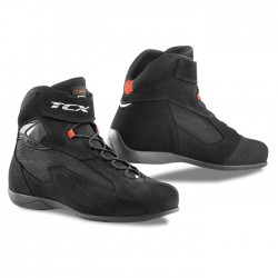 TCX Basquettes Pulse noir 44