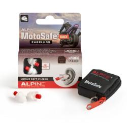 Protections auditives Alpine MotoSafe Race
