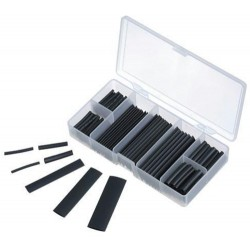 M11 set de gaine rétractable 127pcs
