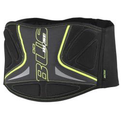 Büse ceinture Ultimate noir-néon-jaune S