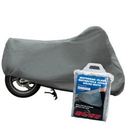 Housse moto Büse pour garage L