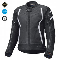 Held veste Aerosec GTX Top noir-blanc XL