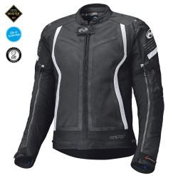 Held veste Aerosec GTX Top noir-blanc XS