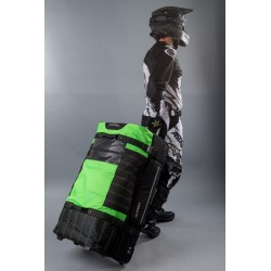 Acerbis sac X-Moto 190L 96X46X43cm vert-noir