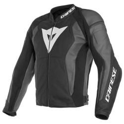 Dainese veste Nexus noir-ebony-gris 52