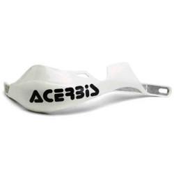 Protège main Acerbis Rally Pro blanc