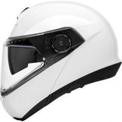 Schuberth C4 Pro Glossy White S 55