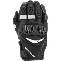 Richa gants Rotate blanc L