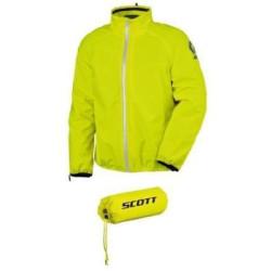 Veste pluie Scott Ergo Pro DP jaune 3XL