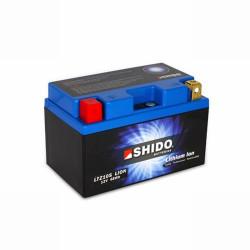 Batterie YTZ10S SHIDO LION