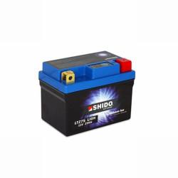 Batterie YTZ7S SHIDO LION