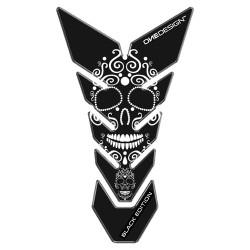 One design protection réservoir Skull I