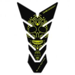 One design protection réservoir Skull II