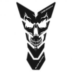 One design protection réservoir Skull 5