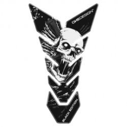 One design protection réservoir Skull 6