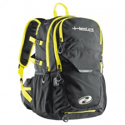 Held sac à dos Power-Bag noir-jaune 20L