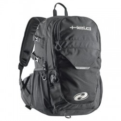 Held sac à dos Power-Bag noir 20L