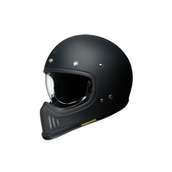 Shoei EX-Zero noir mat XL