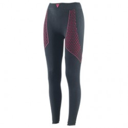 Dainese PantsThermo D-Core dame noir-rose M