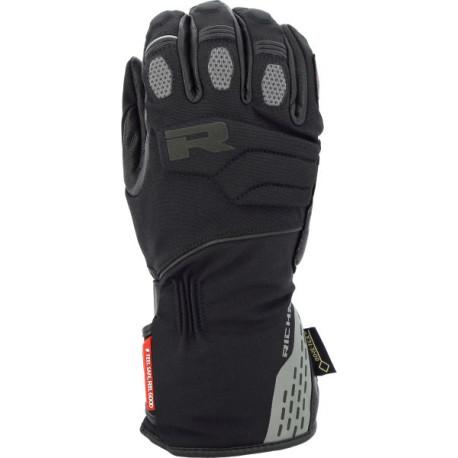 Richa gants Warmgrip GTX noir M