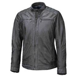 Held veste cuir Harry noir 52