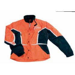 Veste Enduro Profile orange L