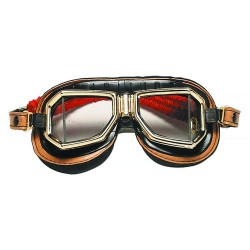 Climax lunettes Retro Cafe Racer 513 S