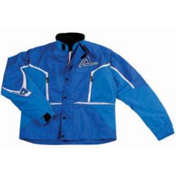 Veste Enduro Profile bleu L