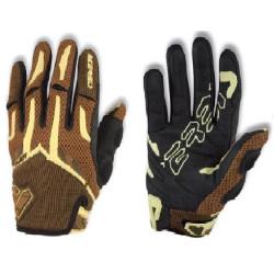 Acerbis gants Impact chocolate M