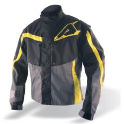 Acerbis veste Profile noir jaune L
