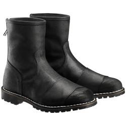 Belstaff bottes Whitwood cuir noir 43