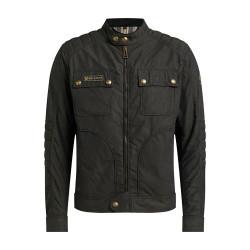 BELSTAFF ROBERTS noir-brun XL