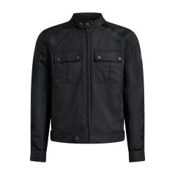 Belstaff veste d\'été Temple noir XL