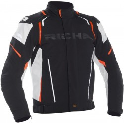 Richa veste Impact orange fluo S