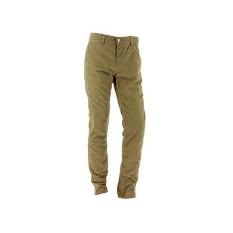 Richa pantalon Brooklyn Trousers beige 38