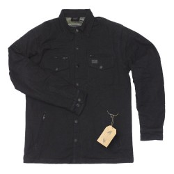 M11 veste Kevlar Shirt II noir 6XL