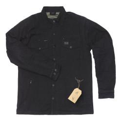 M11 PROTECTIVE chemise noir 7XL