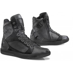 Forma basquettes Hyper WP noir 44