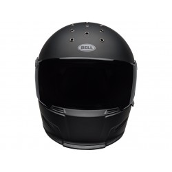 Bell casque Eliminator solid noir mat M