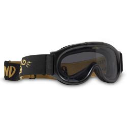 DMD Ghost lunette Vintage verre fumée