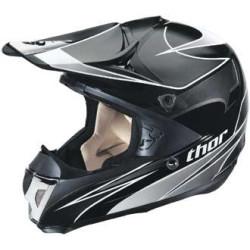 Thor Force Helmet S7 noir/gris S