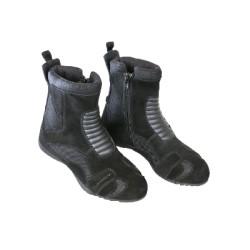 SOUBIRAC ZORA Lady basket noir 36