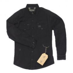 M11 PROTECTIVE chemise dame noir 36