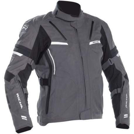 Richa veste Arc GTX gris L