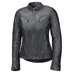 Held veste cuir Sabira noir 40