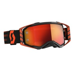 Lunettes Scott Prospect orange/black/ora chrom