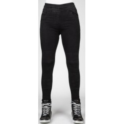 Bull-it Jegging Fury Evo Skinny noir 28 (36)