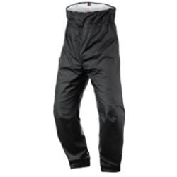 Pantalon pluie Scott  D-size noir 4XL