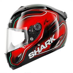 Shark RACE-R PRO GUINTOLI noir/rouge XS