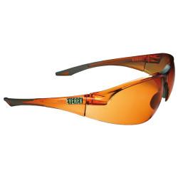 Lunettes Eyerex Geko orange S
